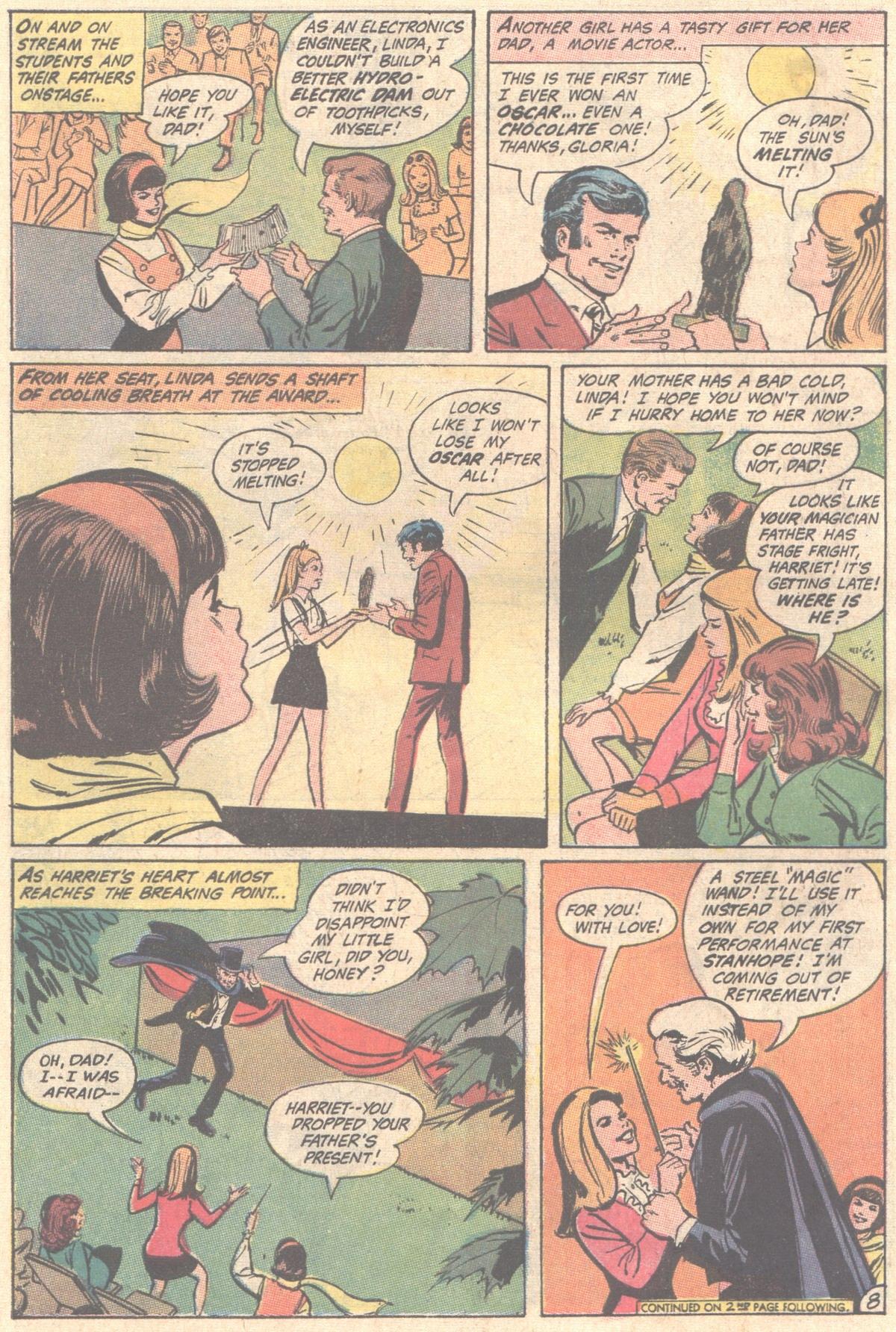 Read online Adventure Comics (1938) comic -  Issue #389 - 10