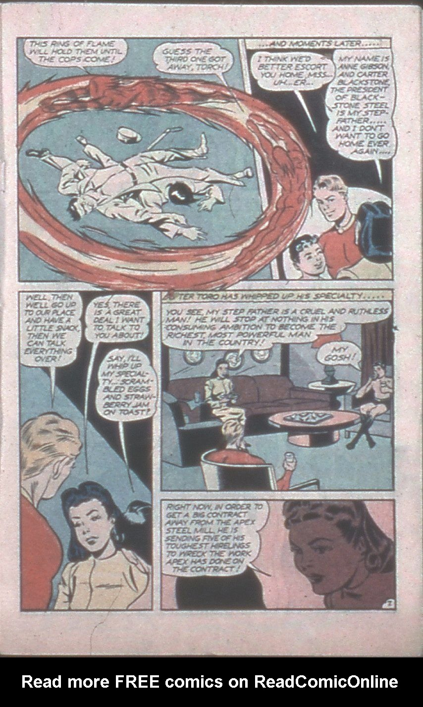 Marvel Mystery Comics (1939) issue 63 - Page 10