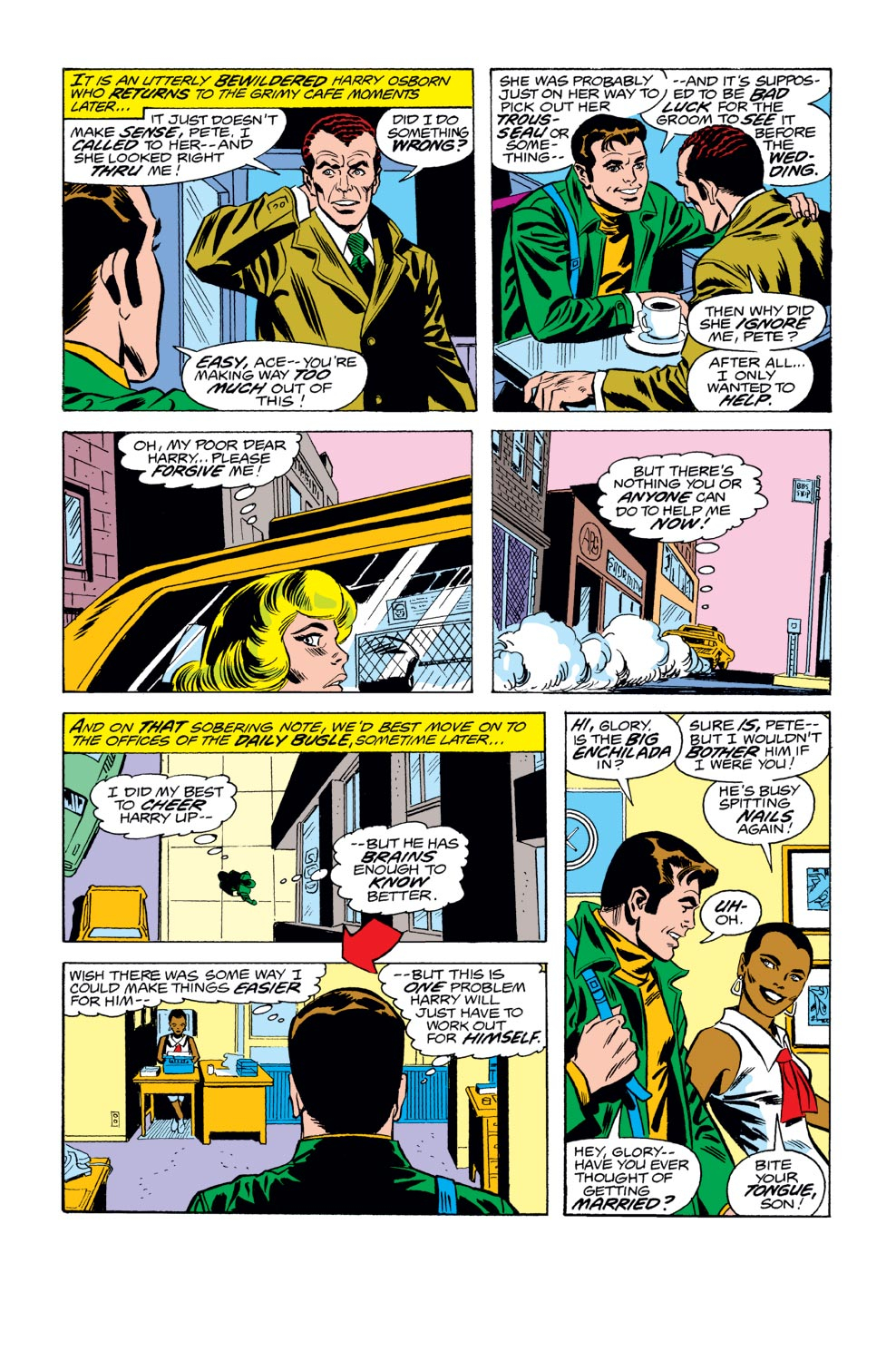 The Amazing Spider-Man (1963) 172 Page 7