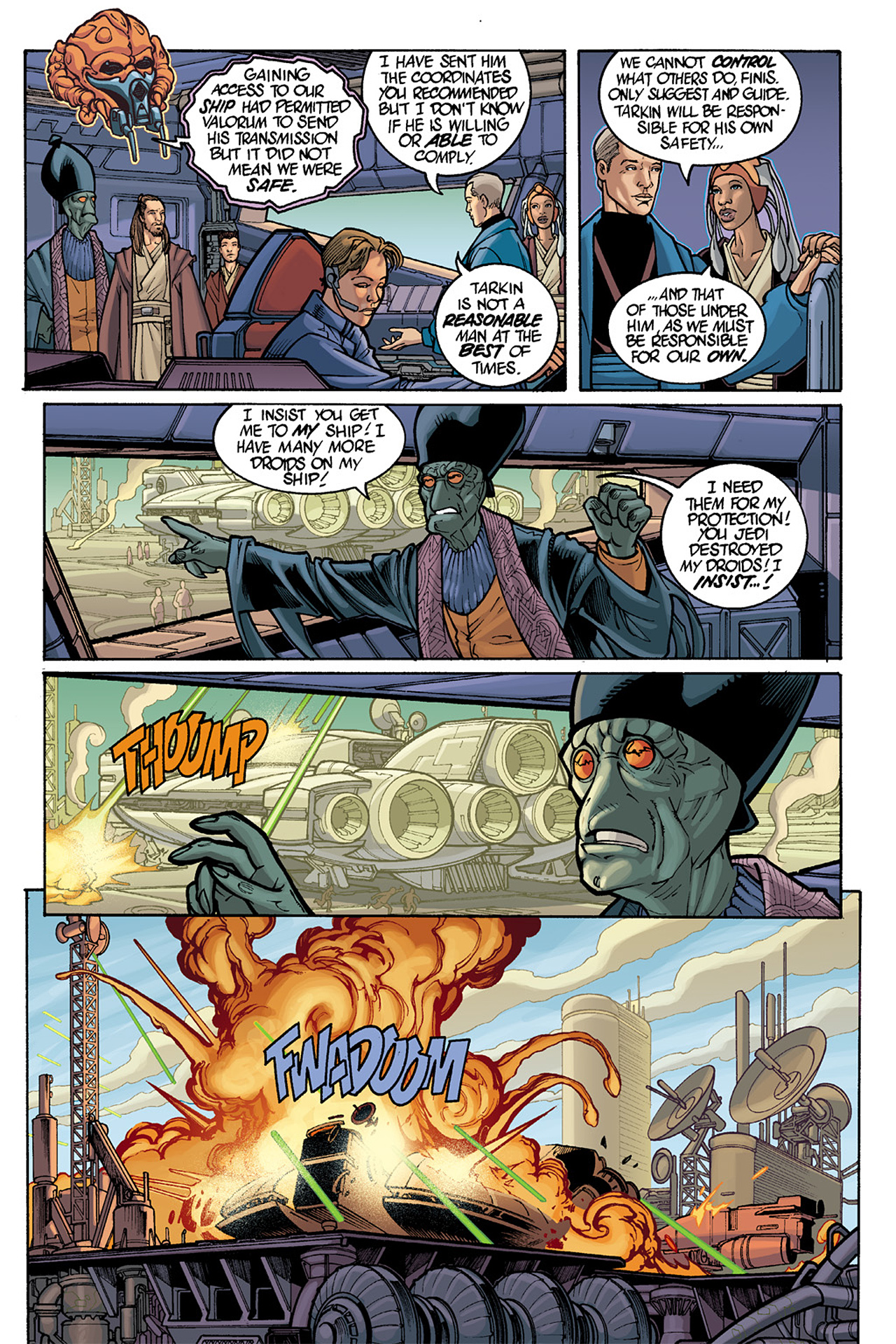 Read online Star Wars Omnibus comic -  Issue # Vol. 15.5 - 30
