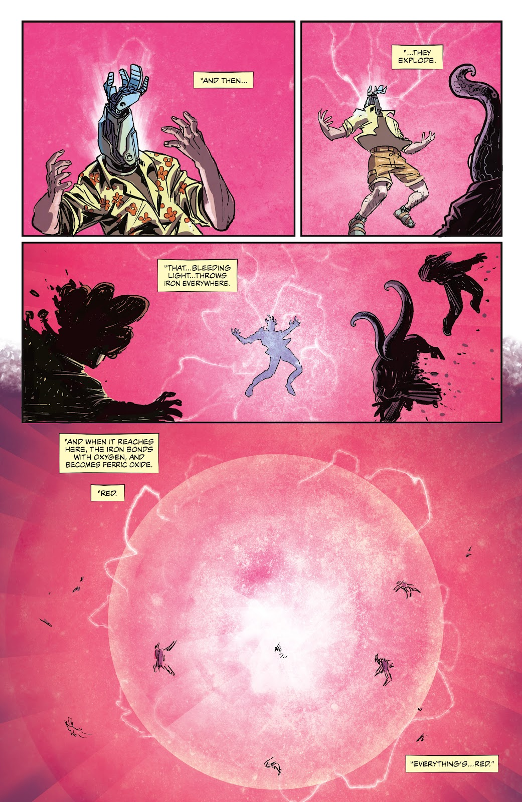 Read online Maxwell's Demons comic -  Issue #4 - 21