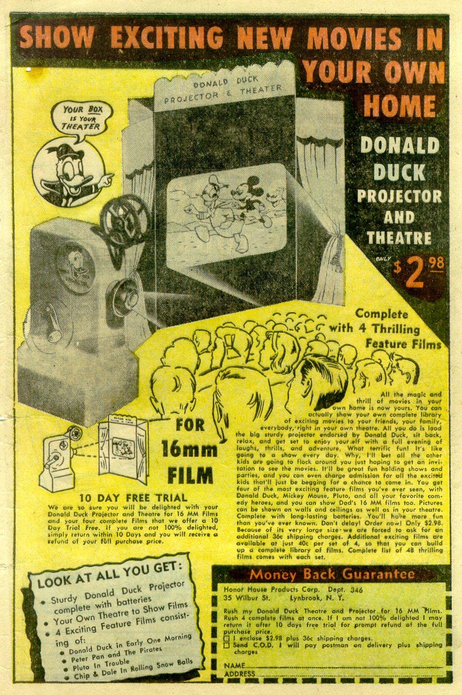 Daredevil (1941) #134 #134 - English 33