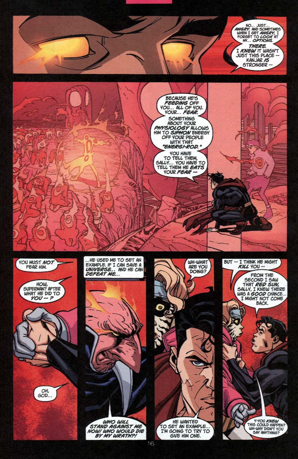 Action Comics (1938) 786 Page 15