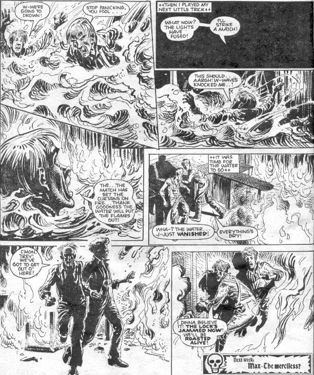 Read online The Thirteenth Floor (2007) comic -  Issue # Full - 40