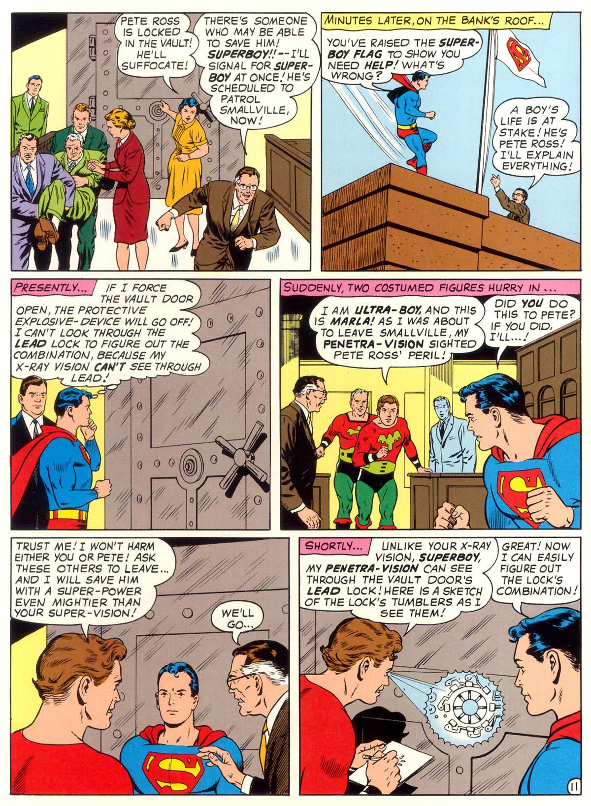 Read online Adventure Comics (1938) comic -  Issue #497 - 22
