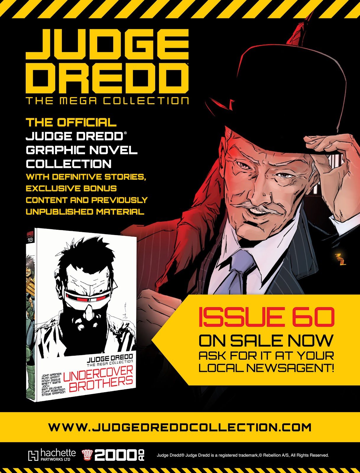 Read online 2000 AD comic -  Issue #2029 - 32