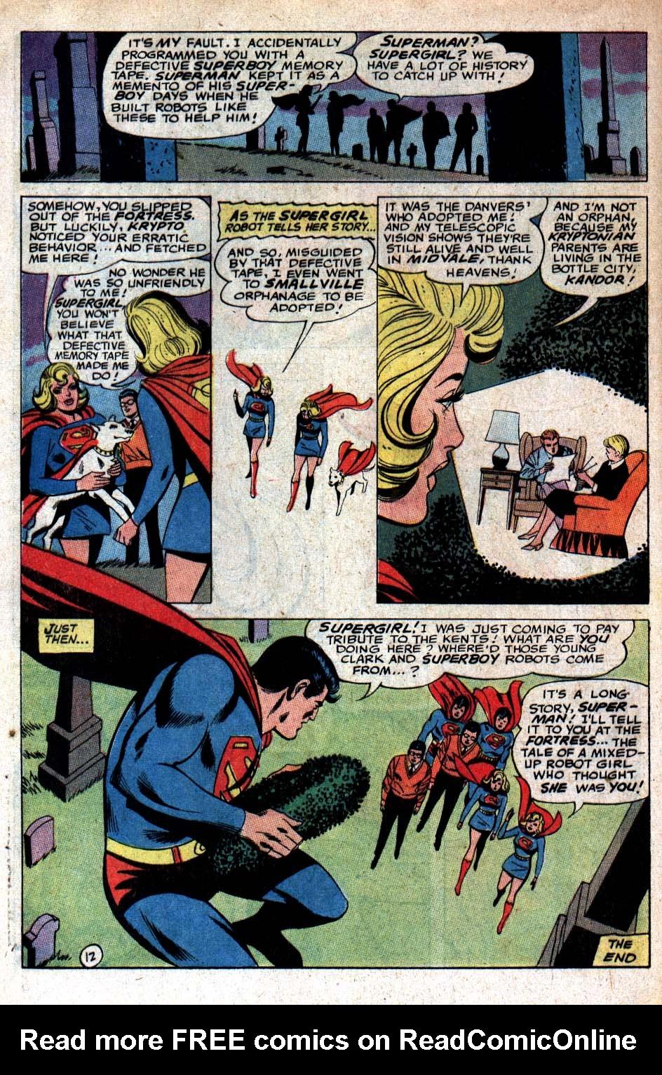 Read online Adventure Comics (1938) comic -  Issue #396 - 32