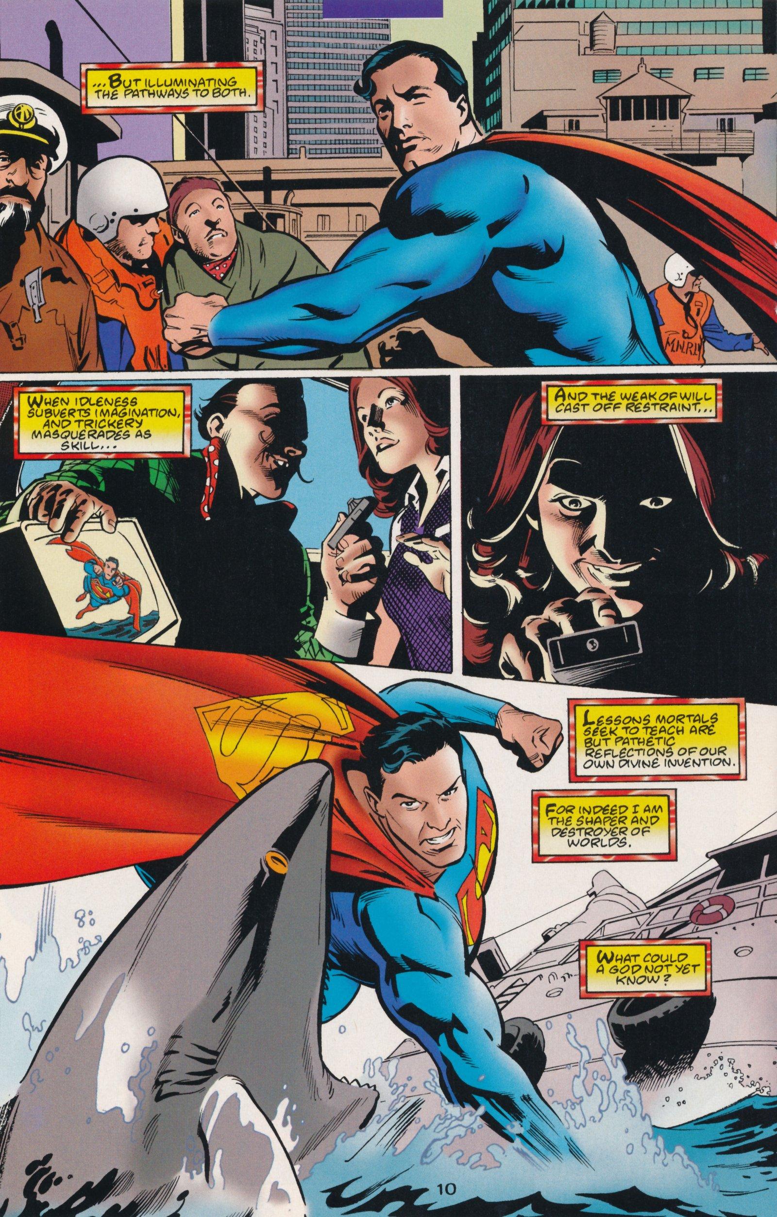 Action Comics (1938) 747 Page 12