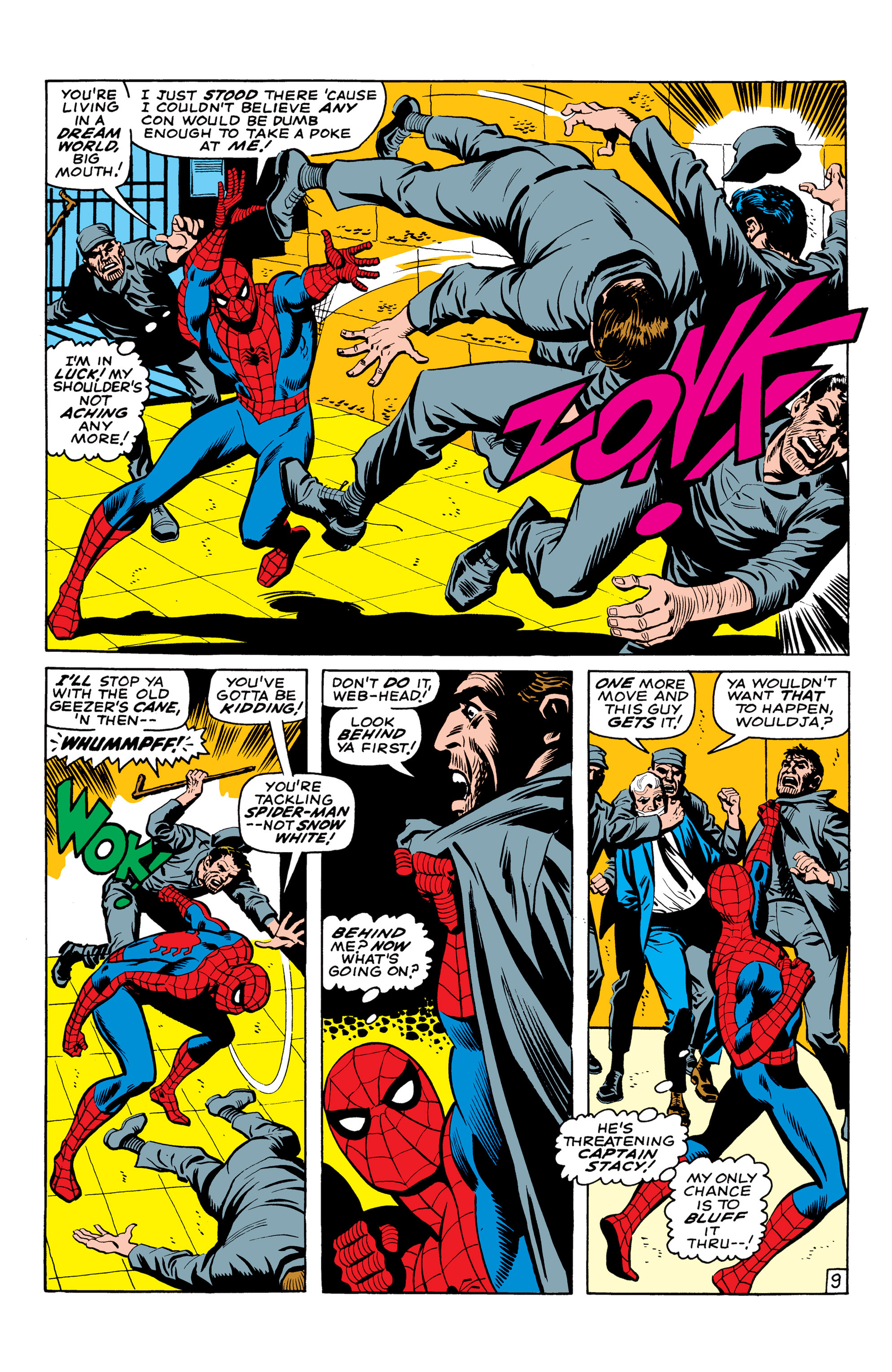 The Amazing Spider-Man (1963) 65 Page 9