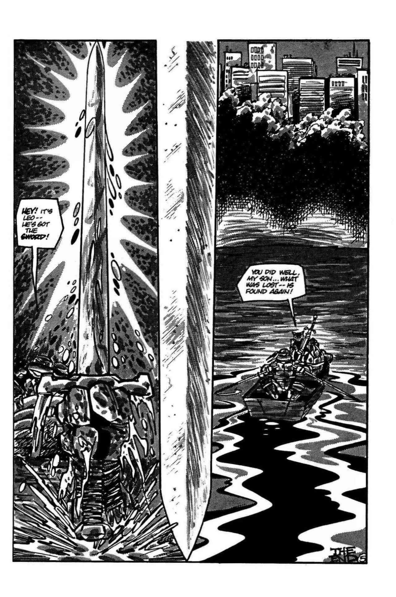 Read online Shell Shock comic -  Issue # Full - 65