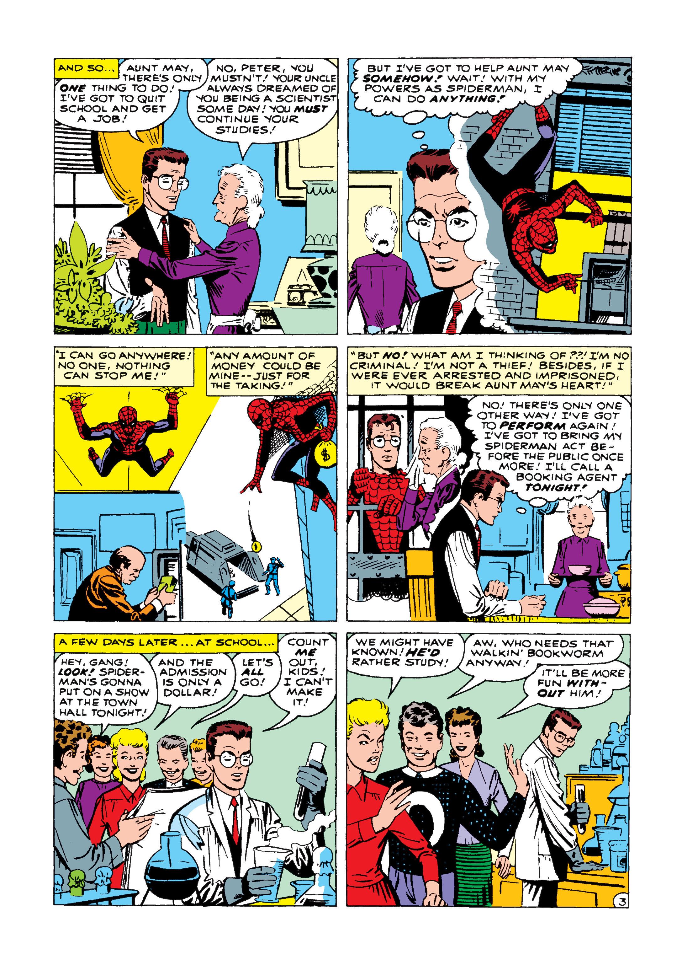 Spider-Man Character Study ― The Ultimate Essay F4RzpfYnjmVB-_rZKY_kXh8KDCBVrsRQIwgnVMJJbWCD-VtF0nn8sxYplSy3A94unJ7RFXqHAKch=s0