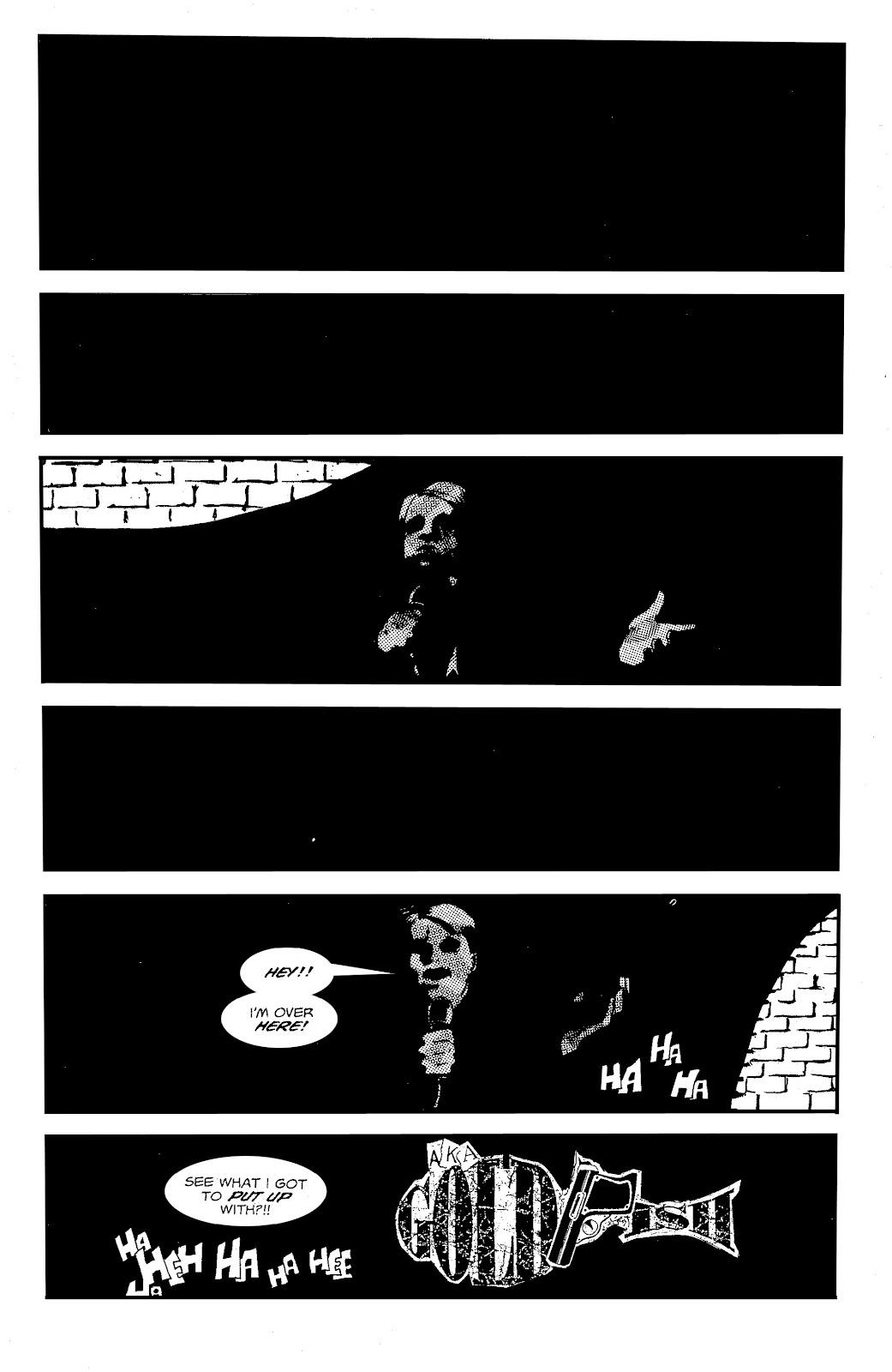 Read online Goldfish comic -  Issue # TPB (Part 1) - 13