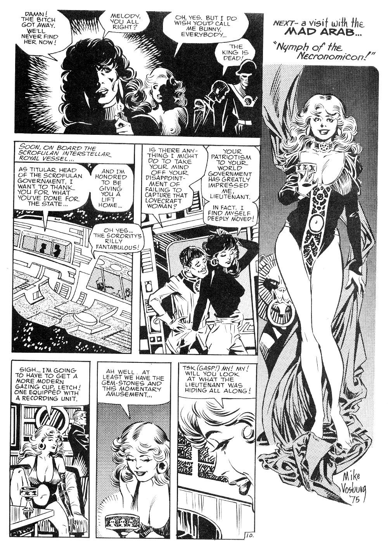 Read online Star*Reach comic -  Issue #4 - 22