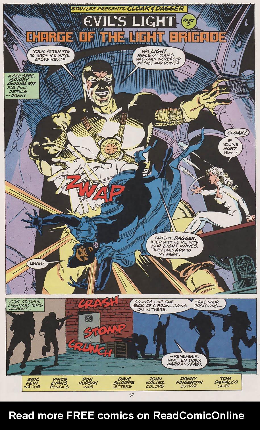 Web of Spider-Man (1985) _Annual 8 #8 - English 50
