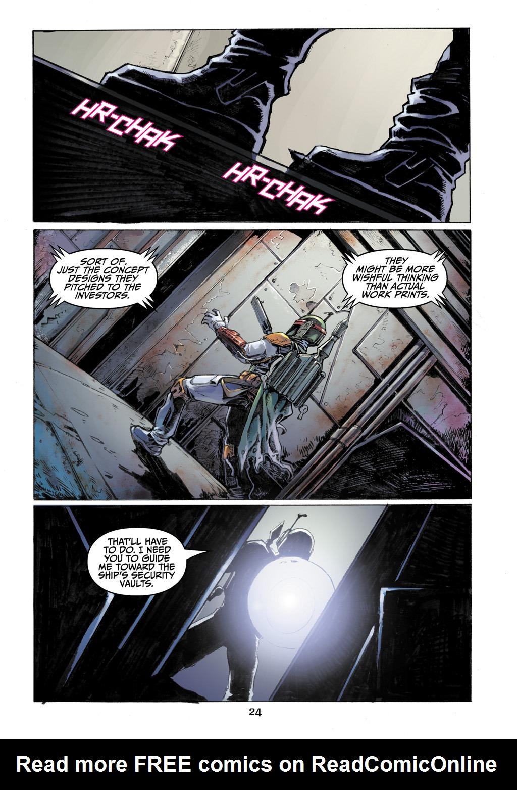 Read online Star Wars Omnibus comic -  Issue # Vol. 33 - 342