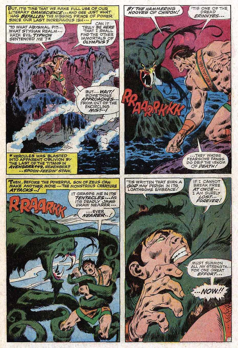 The Avengers (1963) 50 Page 4