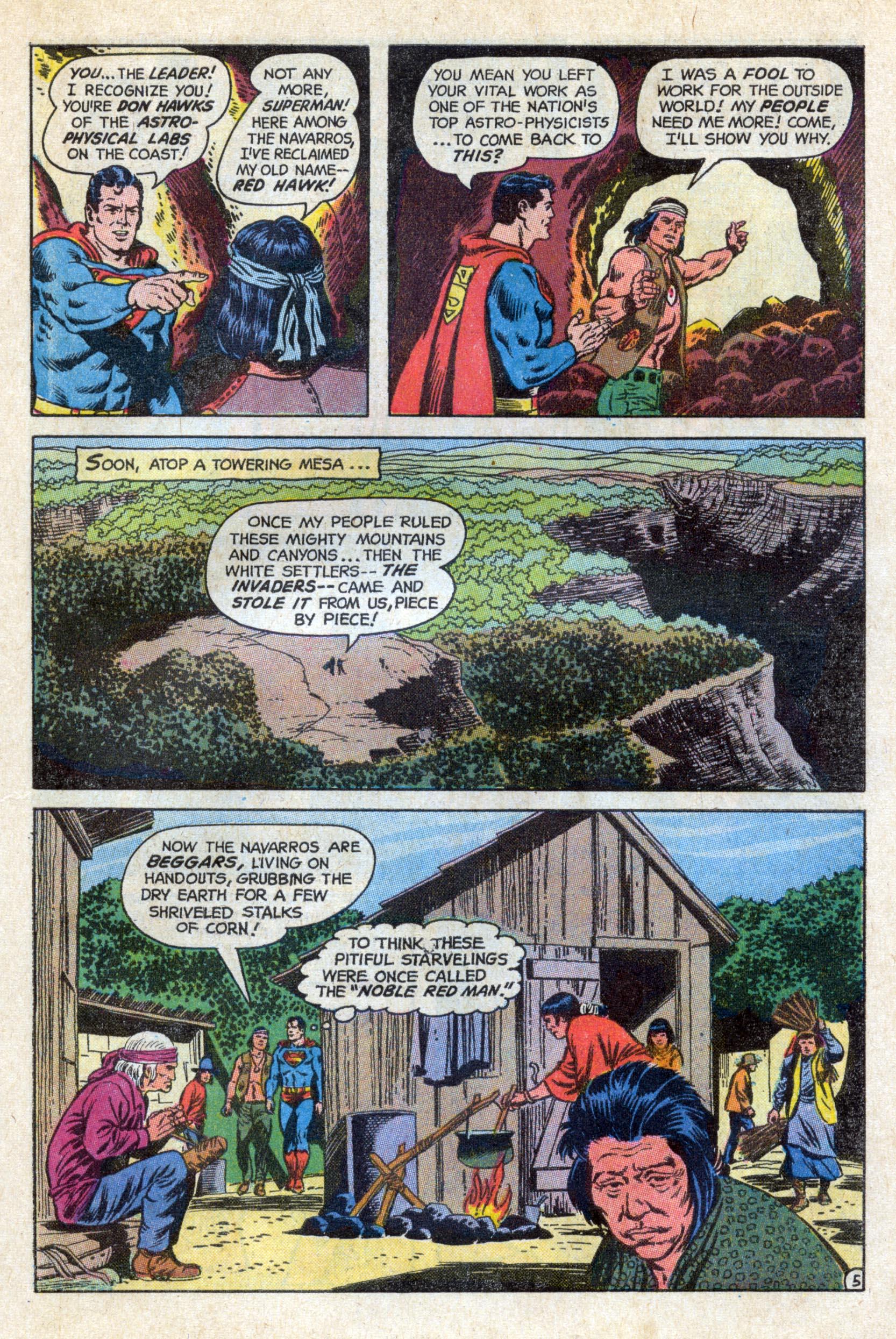 Action Comics (1938) 401 Page 7