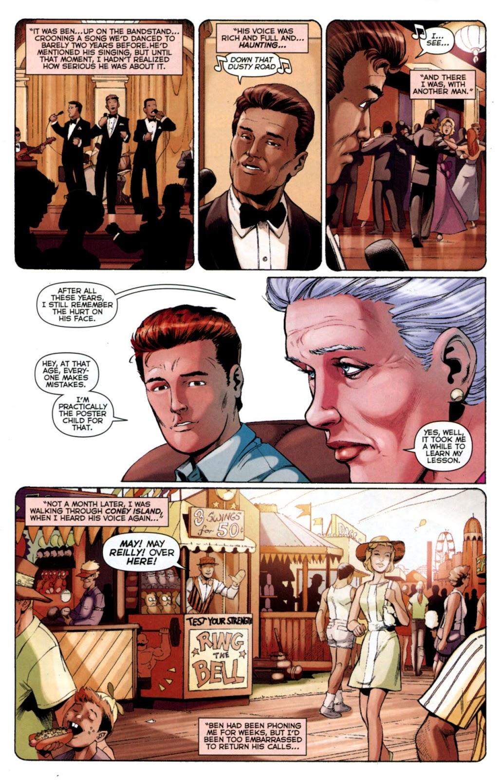 Amazing Spider-Man Family Issue #7 #7 - English 9