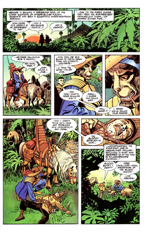 Read online Twilight comic -  Issue #2 - 32