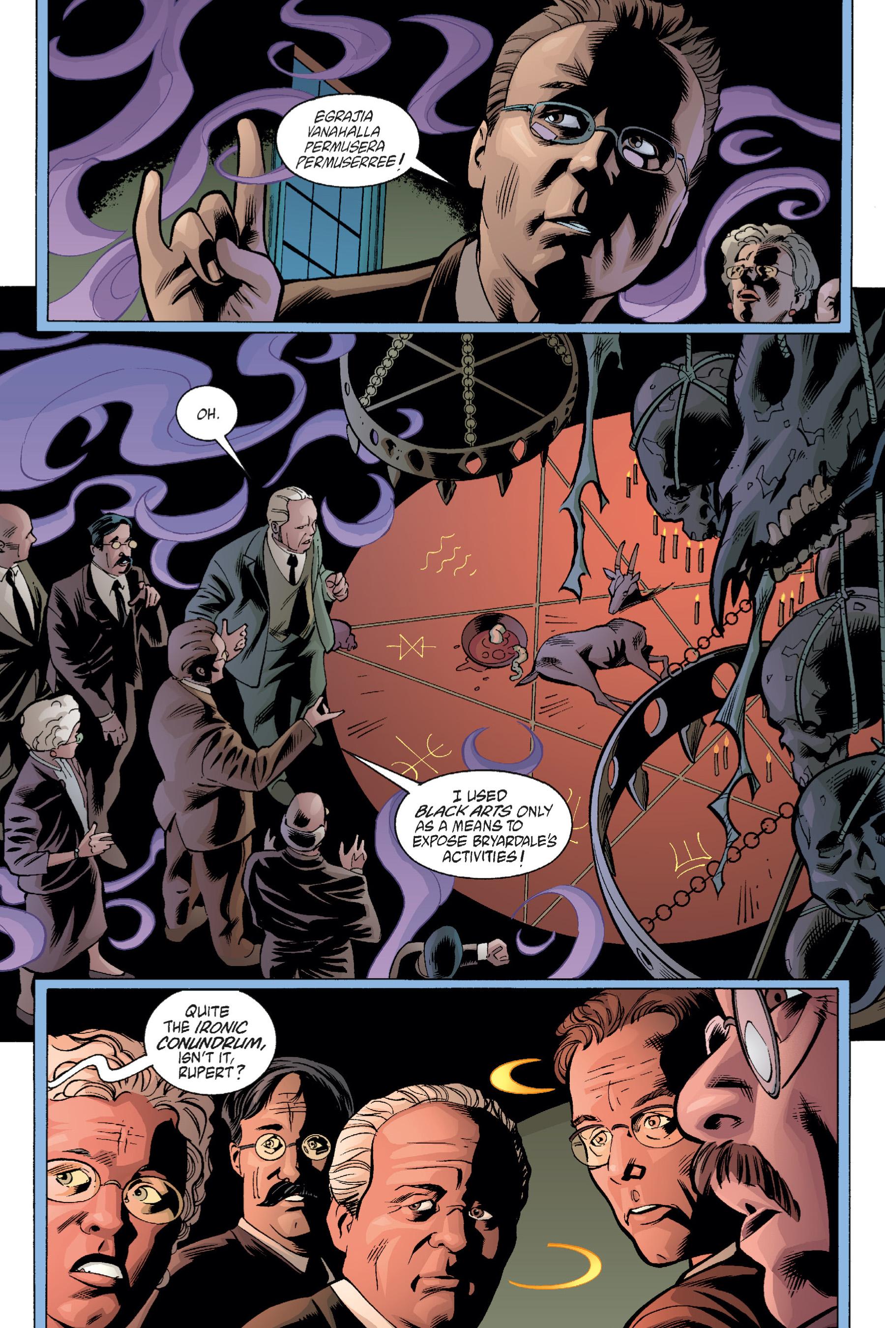 Read online Buffy the Vampire Slayer: Omnibus comic -  Issue # TPB 1 - 158