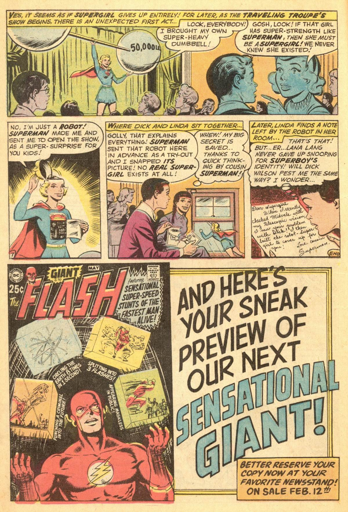 Read online Adventure Comics (1938) comic -  Issue #390 - 50