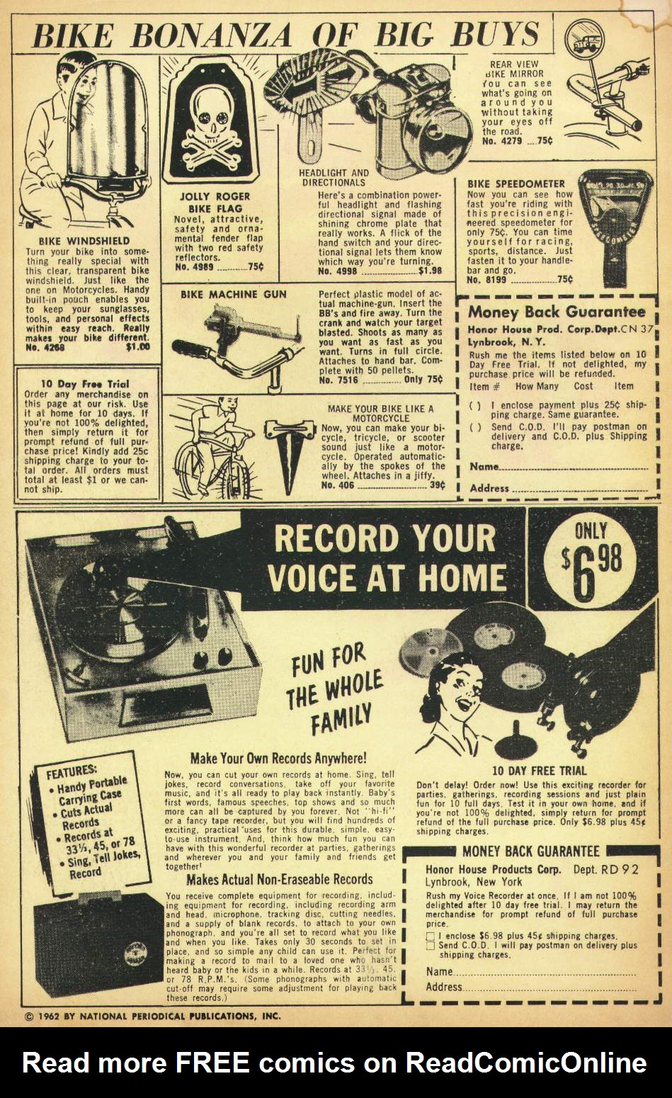 Read online Aquaman (1962) comic -  Issue #5 - 2