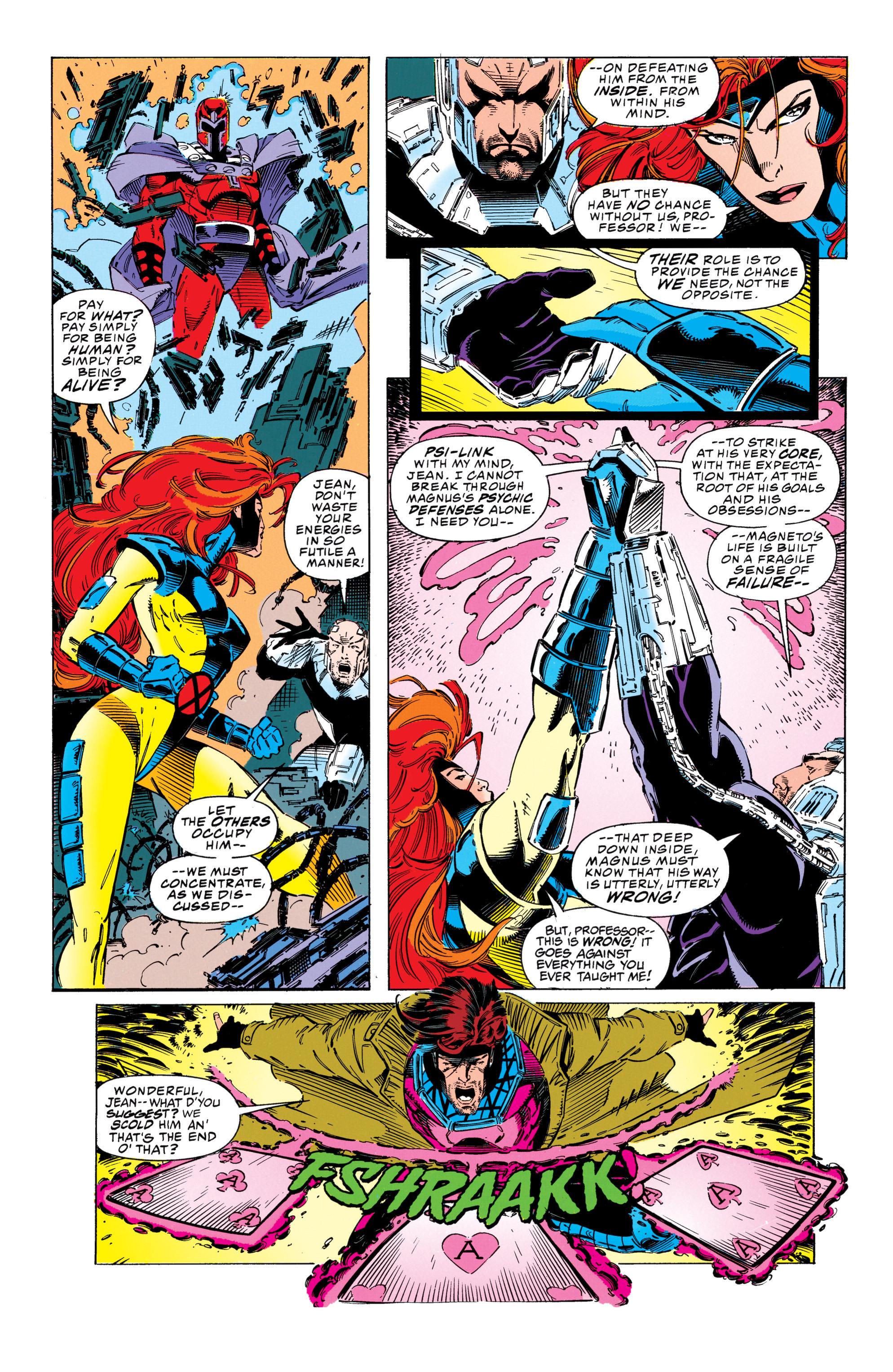 X-Men (1991) 25 Page 26