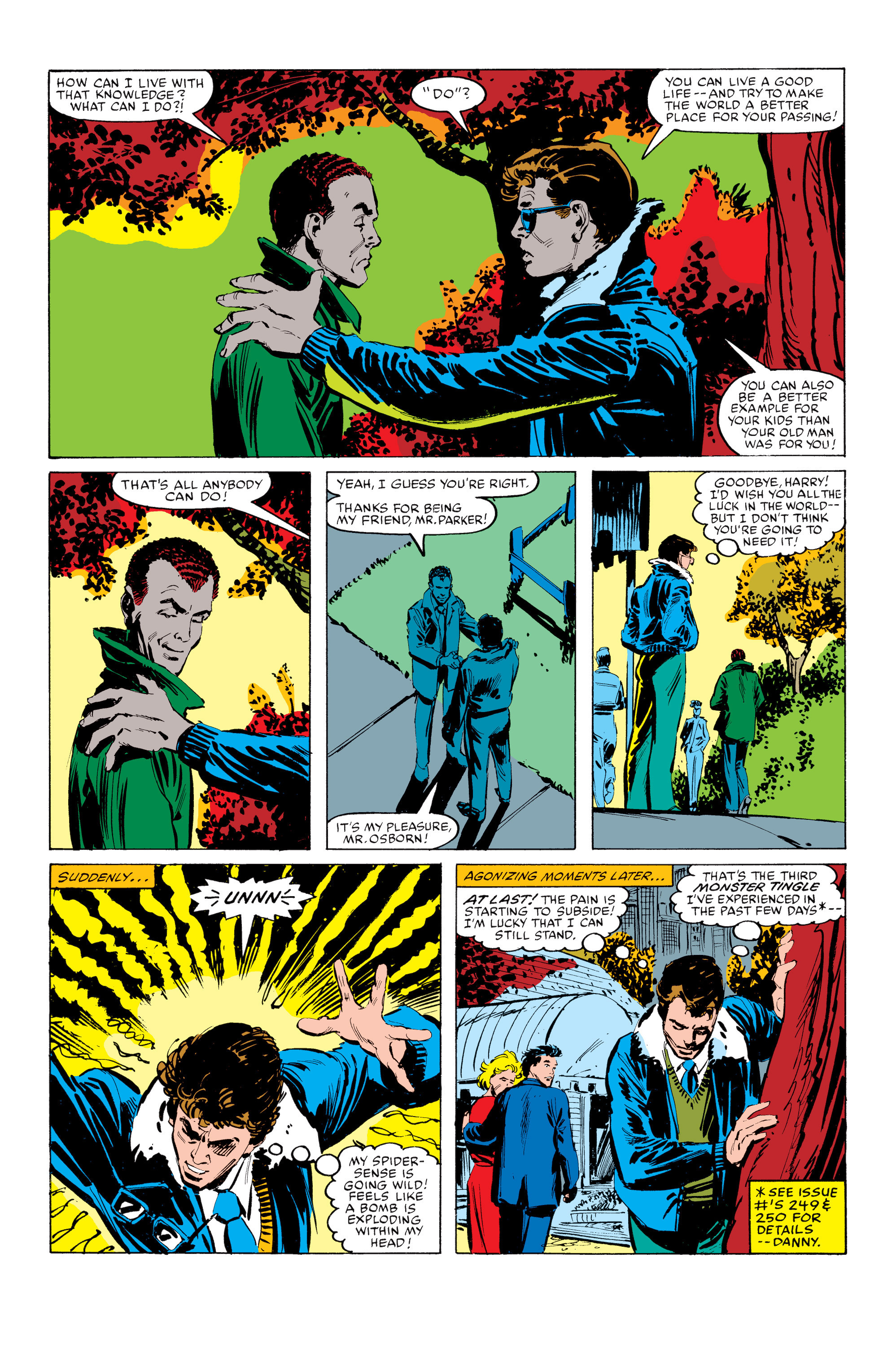 The Amazing Spider-Man (1963) 251 Page 18