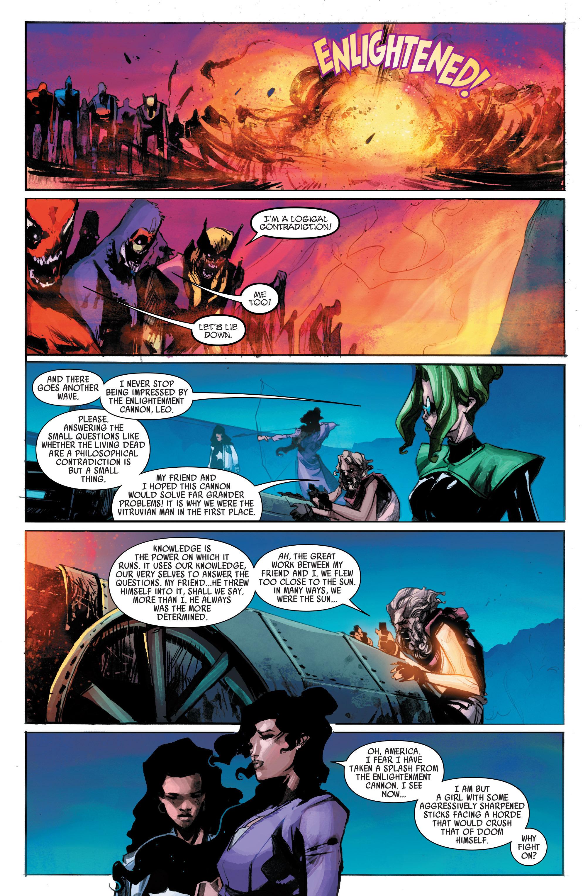 Read online Siege (2015) comic -  Issue #4 - 11