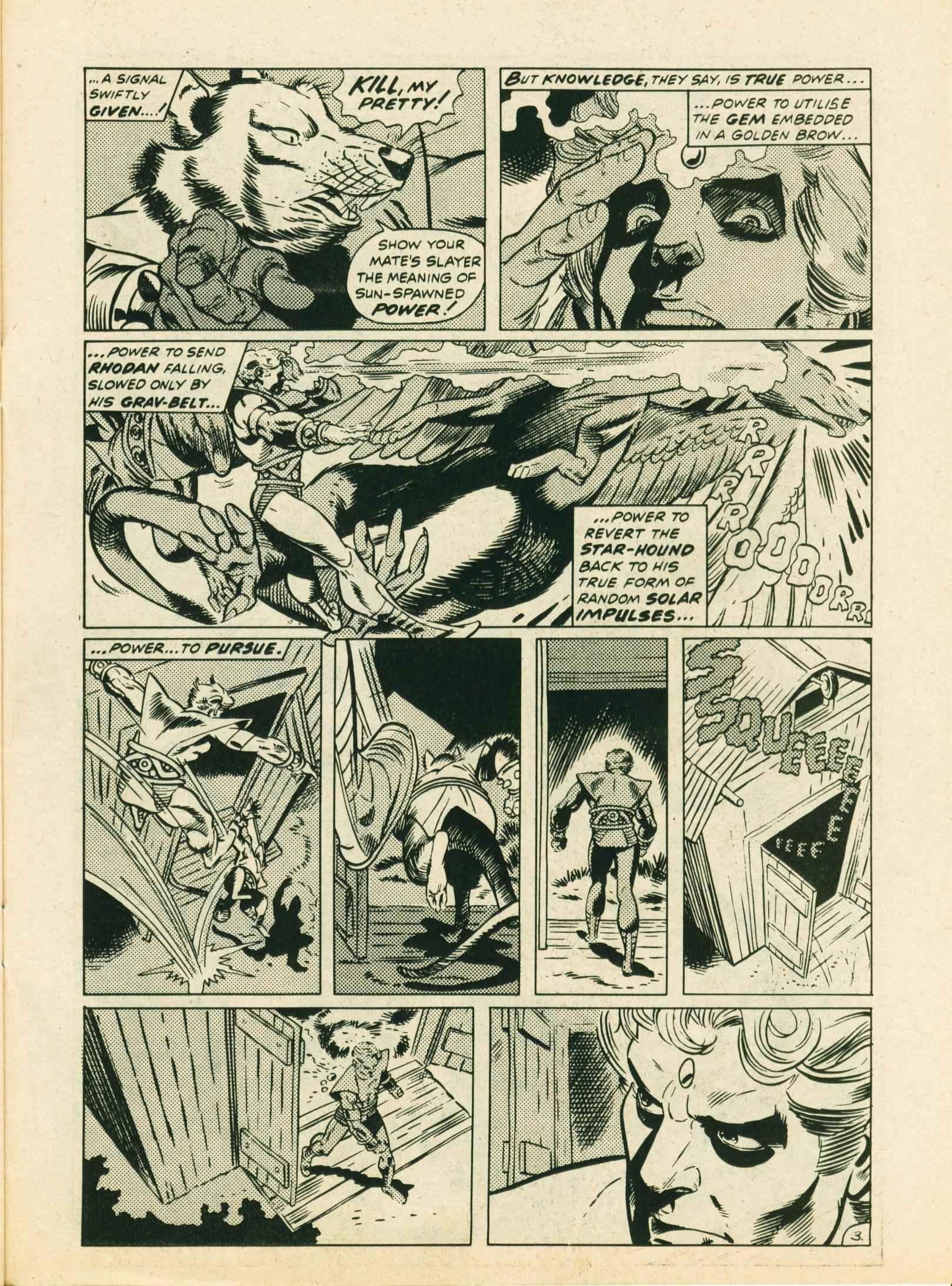 Read online Future Tense comic -  Issue #8 - 29