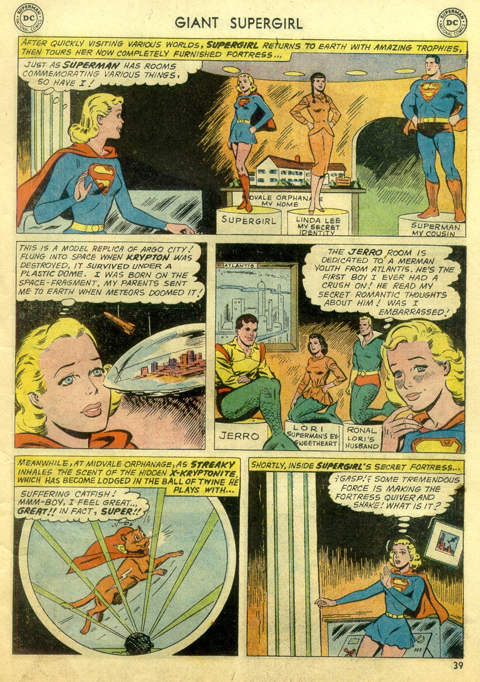 Action Comics (1938) 334 Page 40