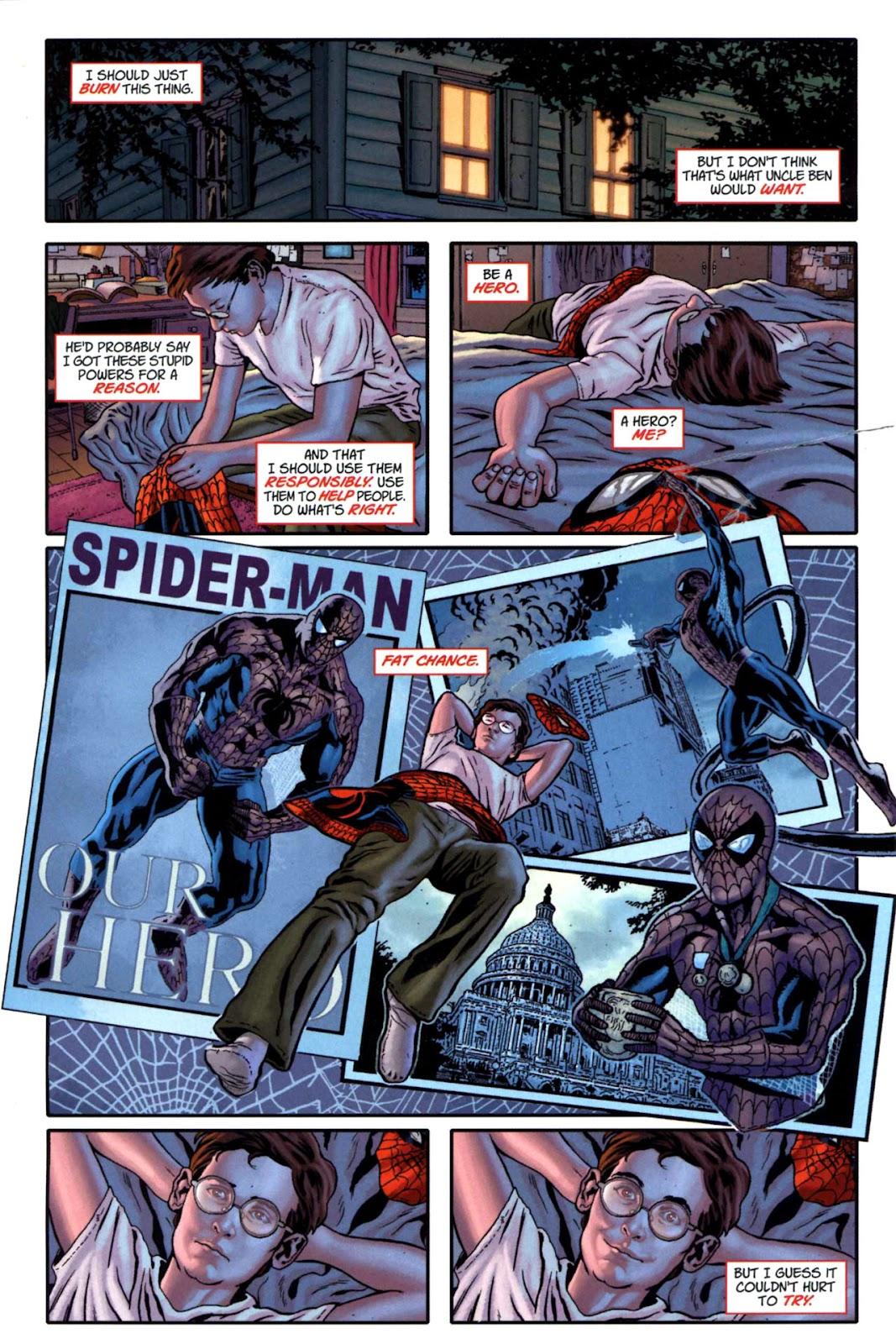 Amazing Spider-Man Family Issue #1 #1 - English 5