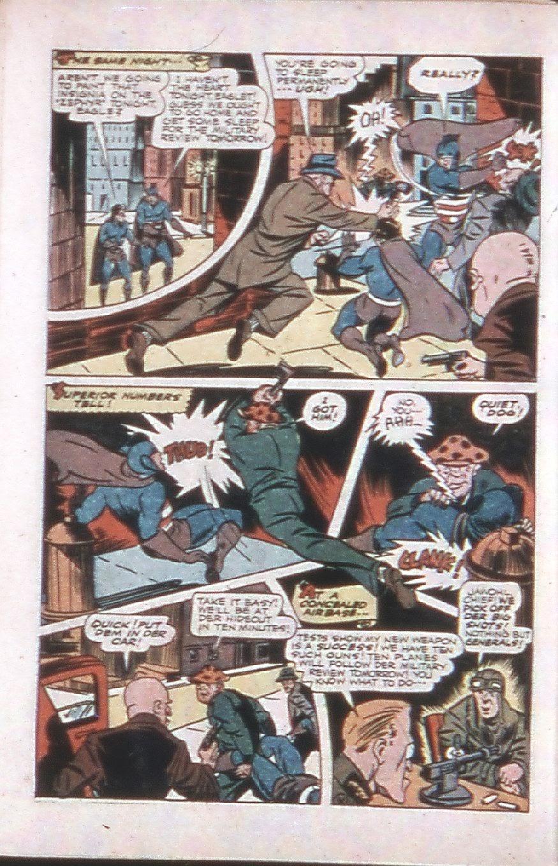 Read online America's Best Comics comic -  Issue #11 - 46