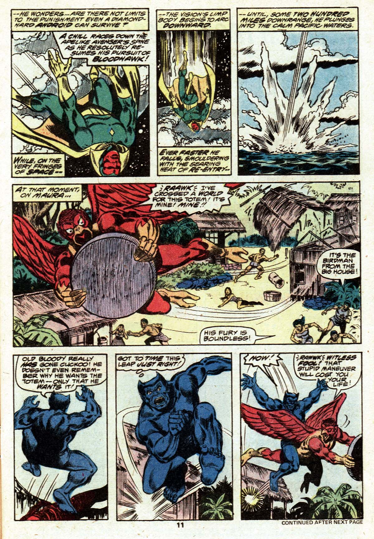 The Avengers (1963) 180 Page 7