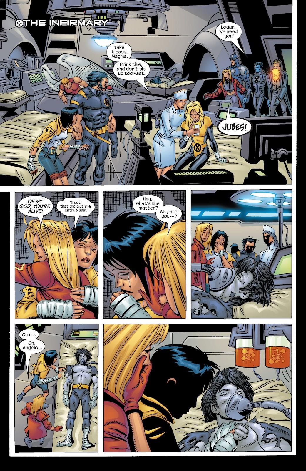 Uncanny X-Men (1963) issue 423 - Page 19