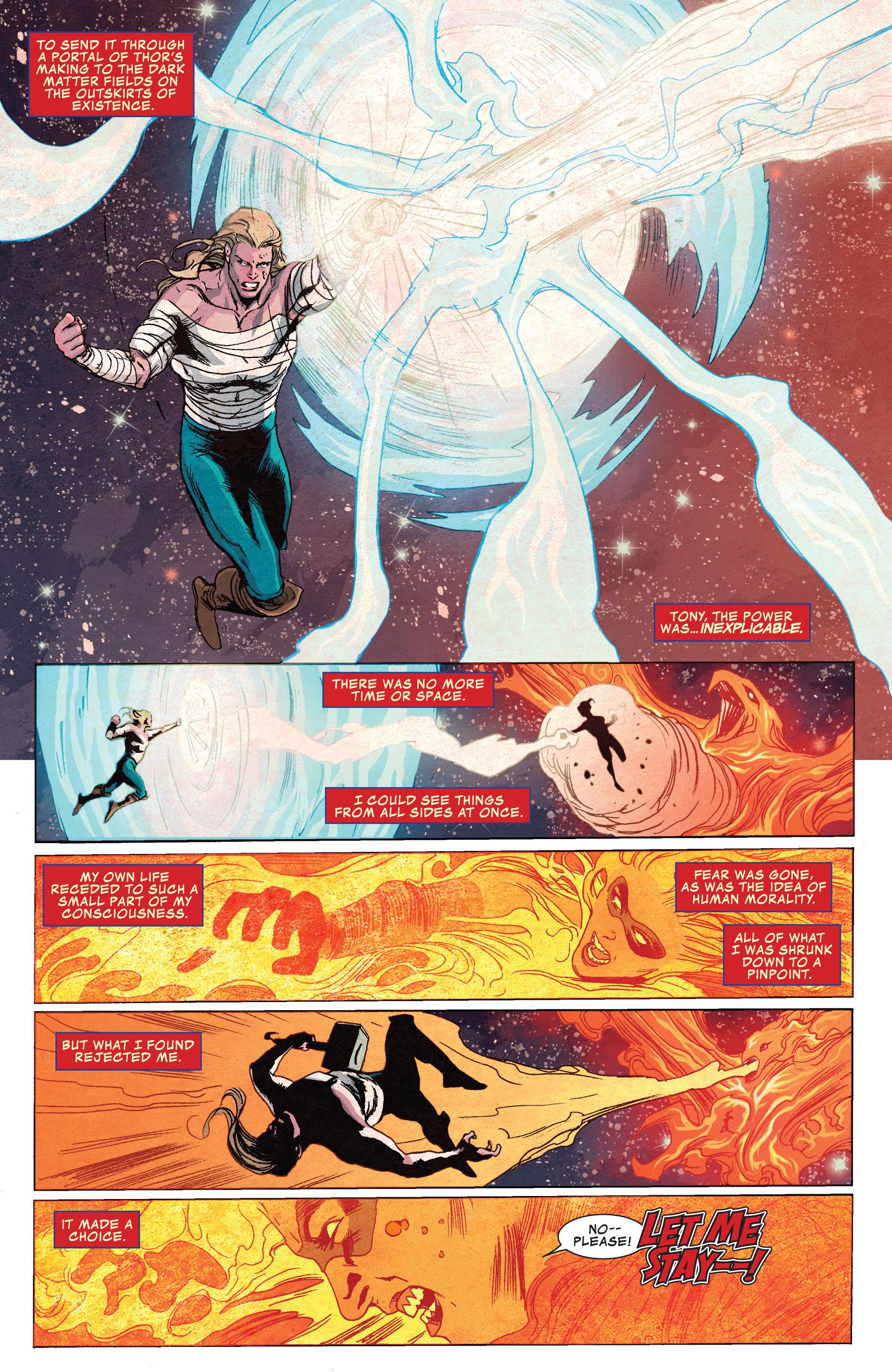 Read online Secret Avengers (2010) comic -  Issue #28 - 14