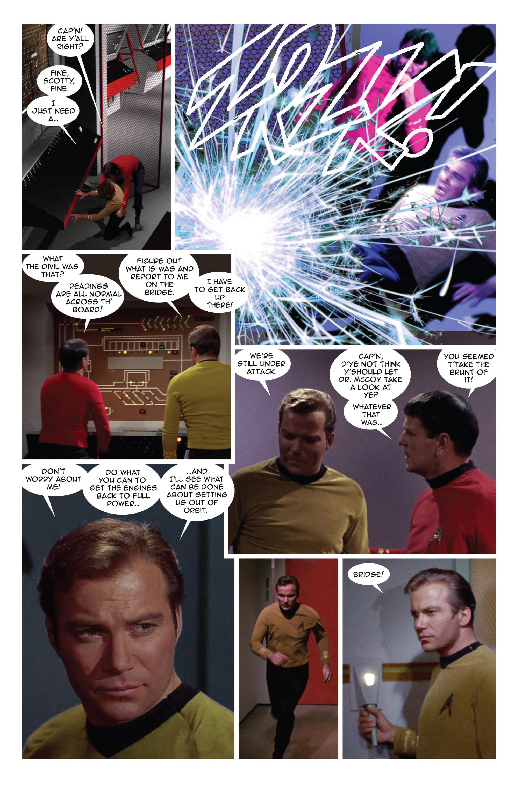 Read online Star Trek: New Visions comic -  Issue #15 - 47