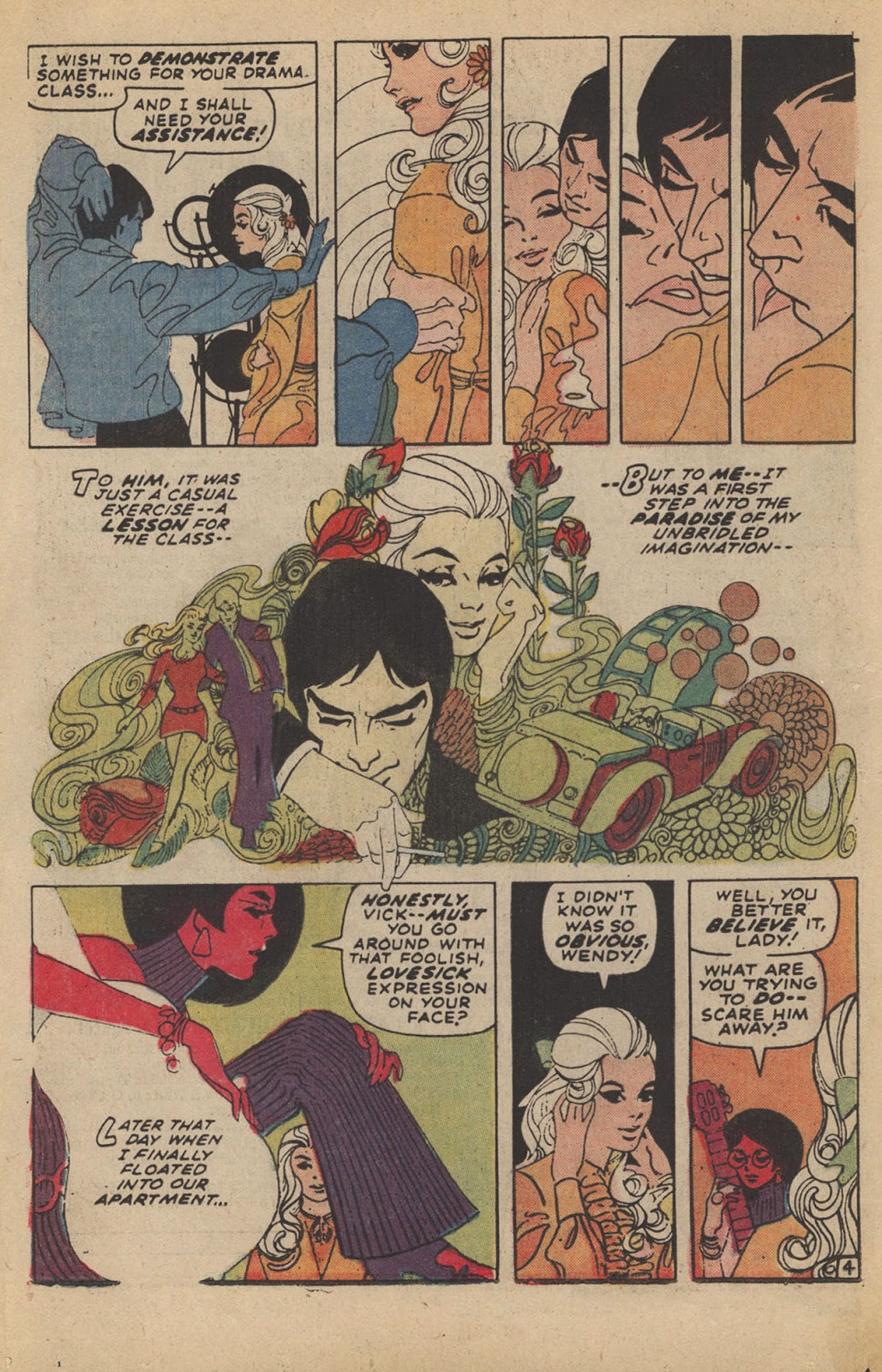 My Love (1969) issue 23 - Page 16