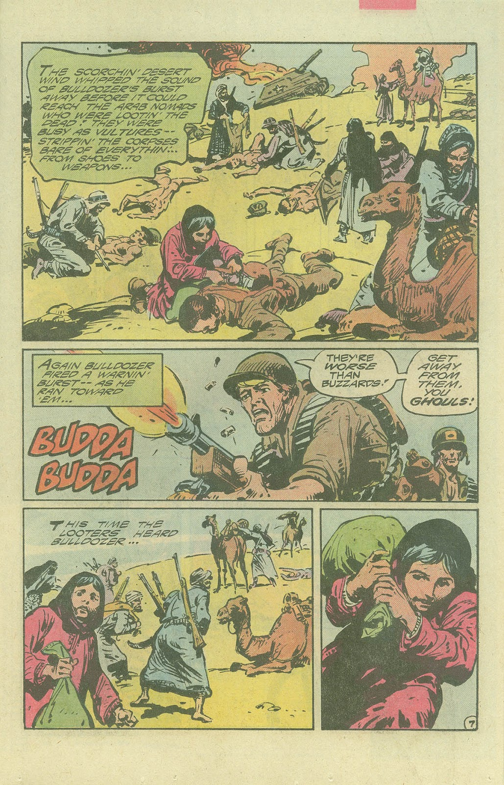 Sgt. Rock issue 388 - Page 10
