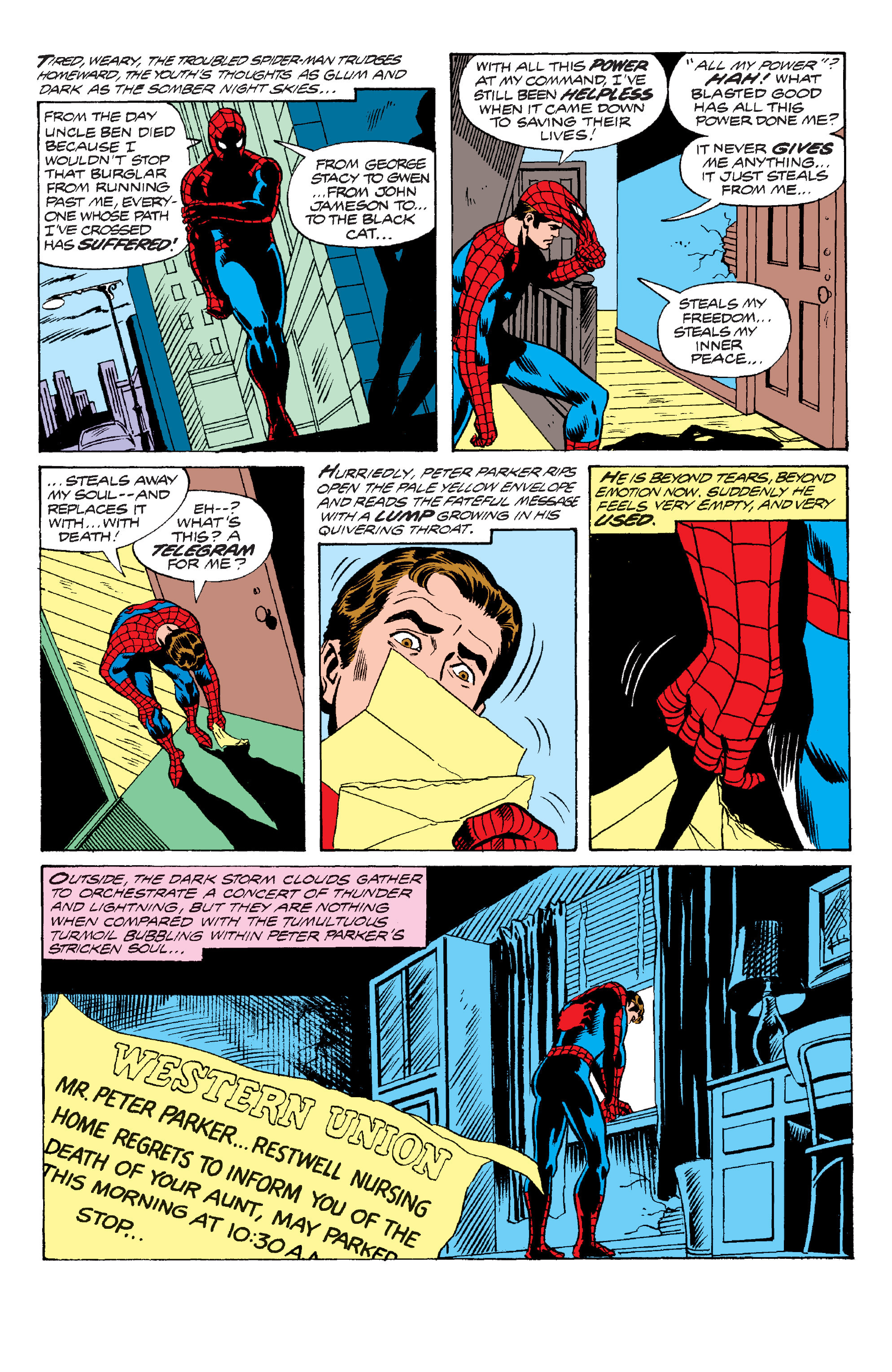 The Amazing Spider-Man (1963) 195 Page 18