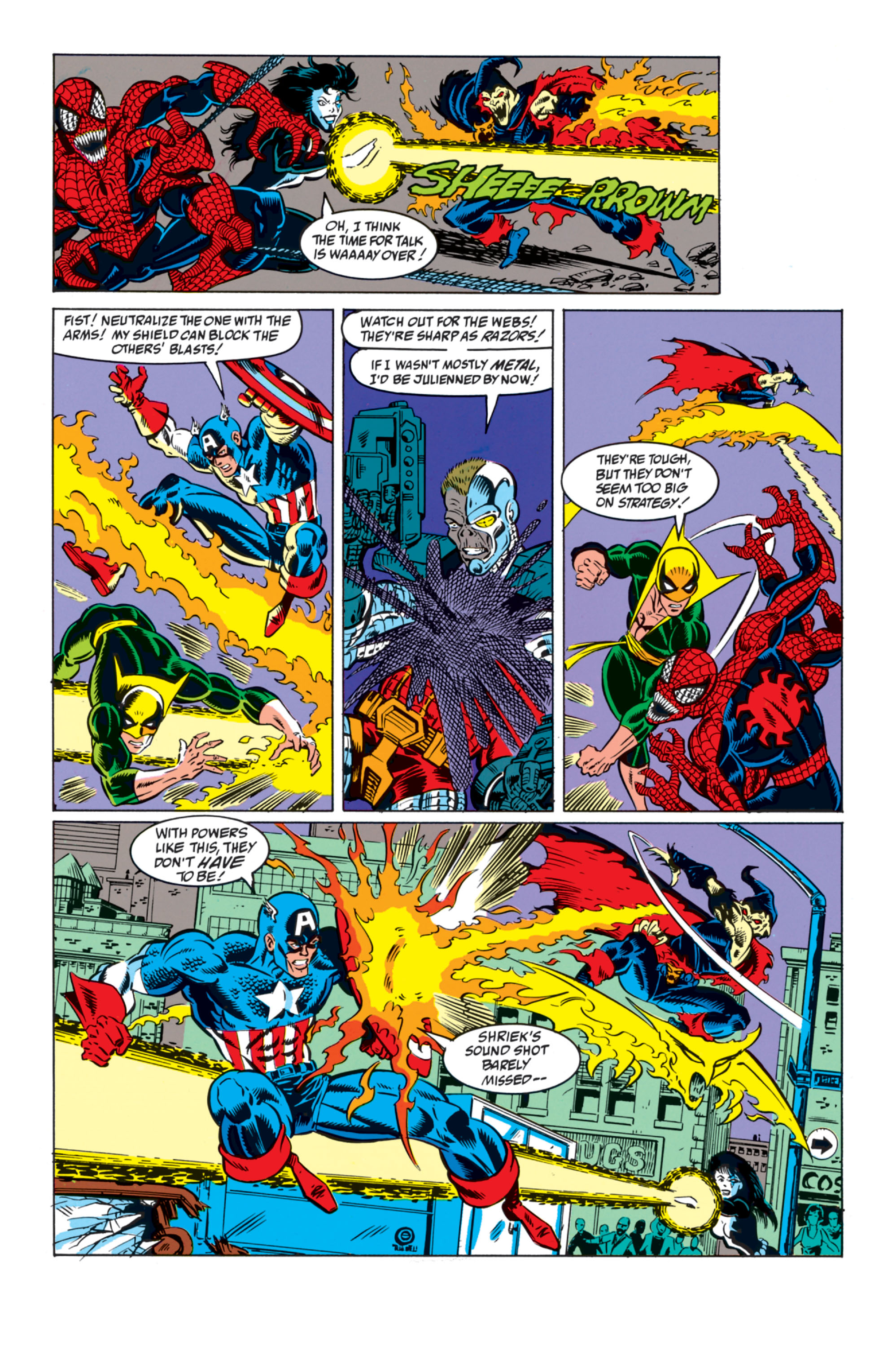 The Amazing Spider-Man (1963) 380 Page 16
