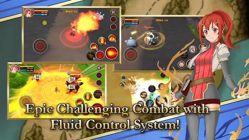 Tải Game Epic Conquest Hack