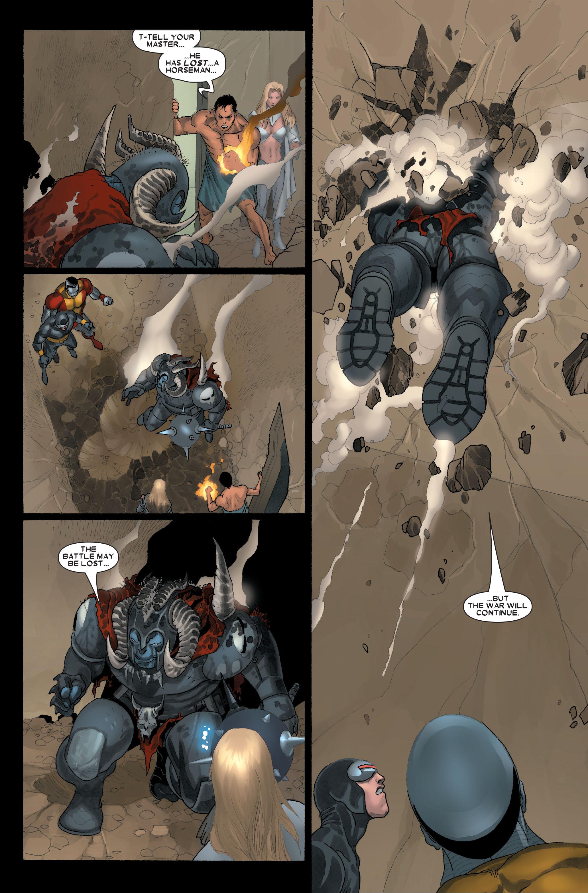 X-Men (1991) 185 Page 11