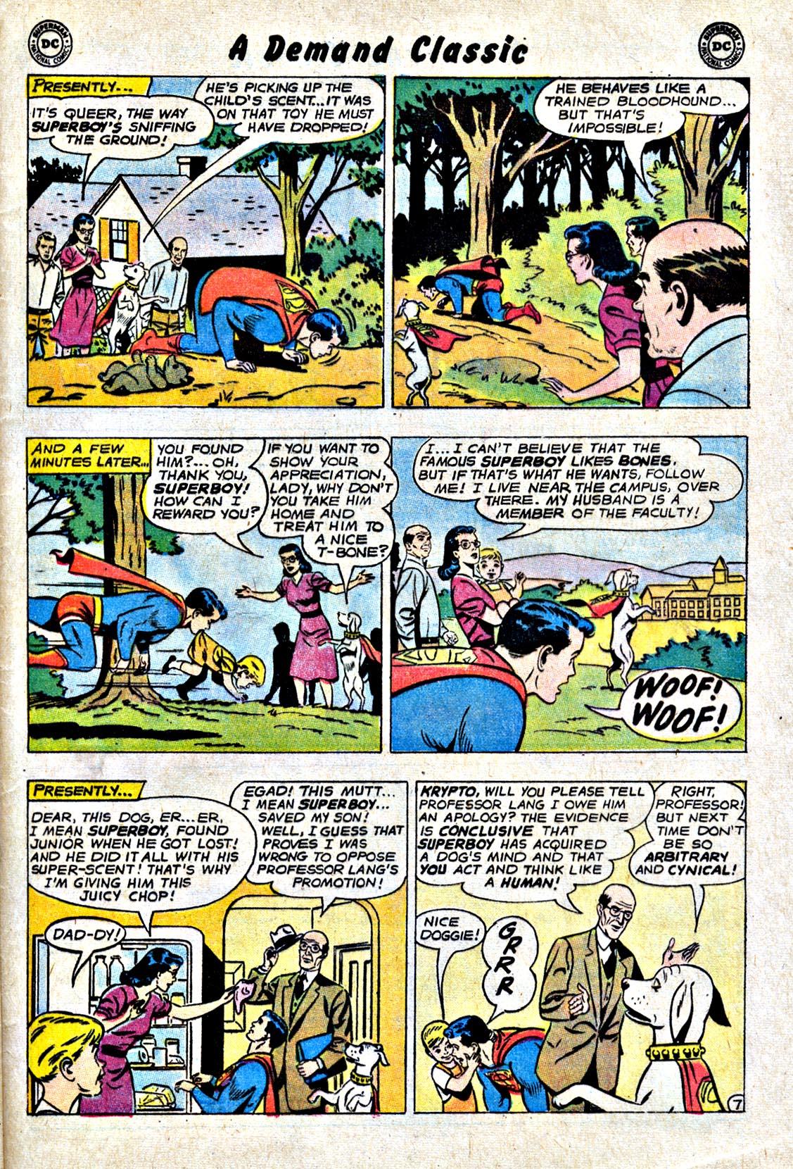 Action Comics (1938) 403 Page 47