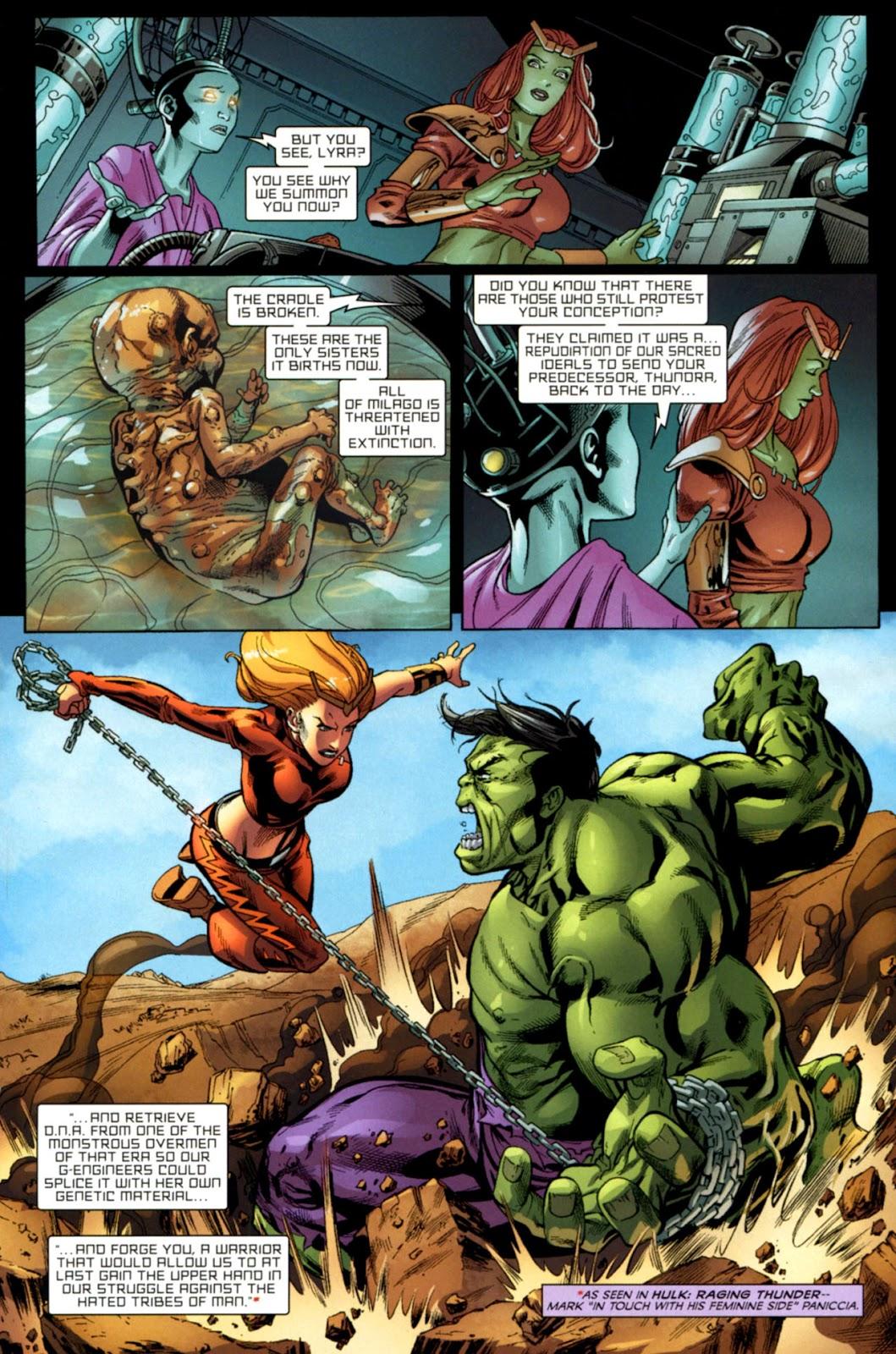 Savage She-Hulk Issue #1 #1 - English 14