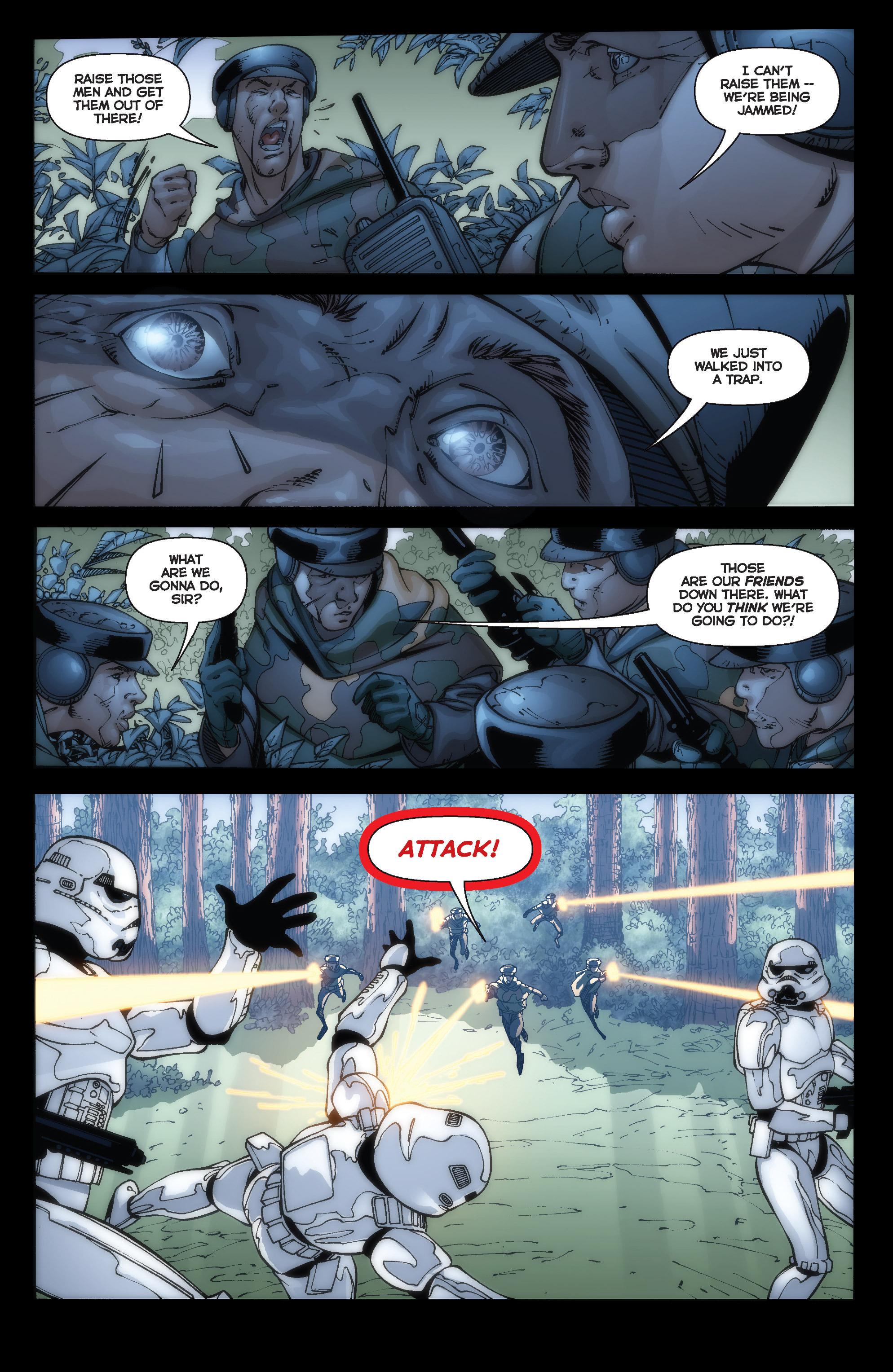 Read online Star Wars Omnibus comic -  Issue # Vol. 27 - 239