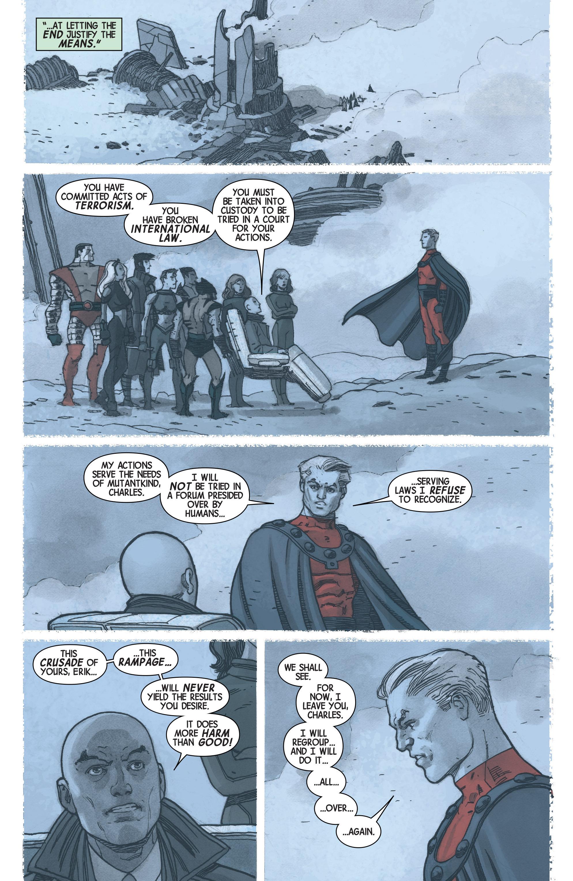 Read online Secret Wars: Last Days of the Marvel Universe comic -  Issue # TPB (Part 1) - 207