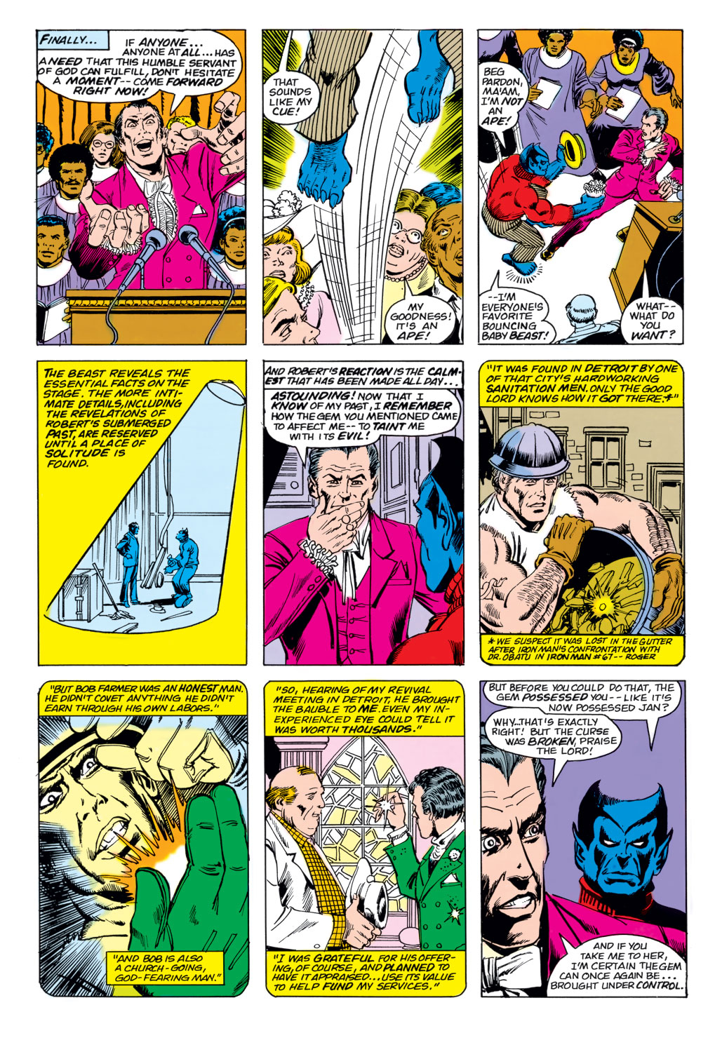 The Avengers (1963) _Annual_8 Page 27
