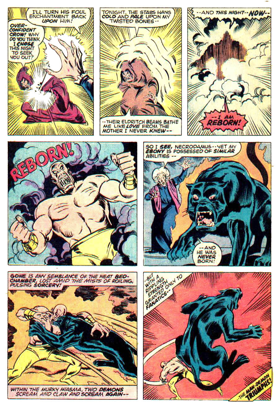 The Avengers (1963) 128 Page 10