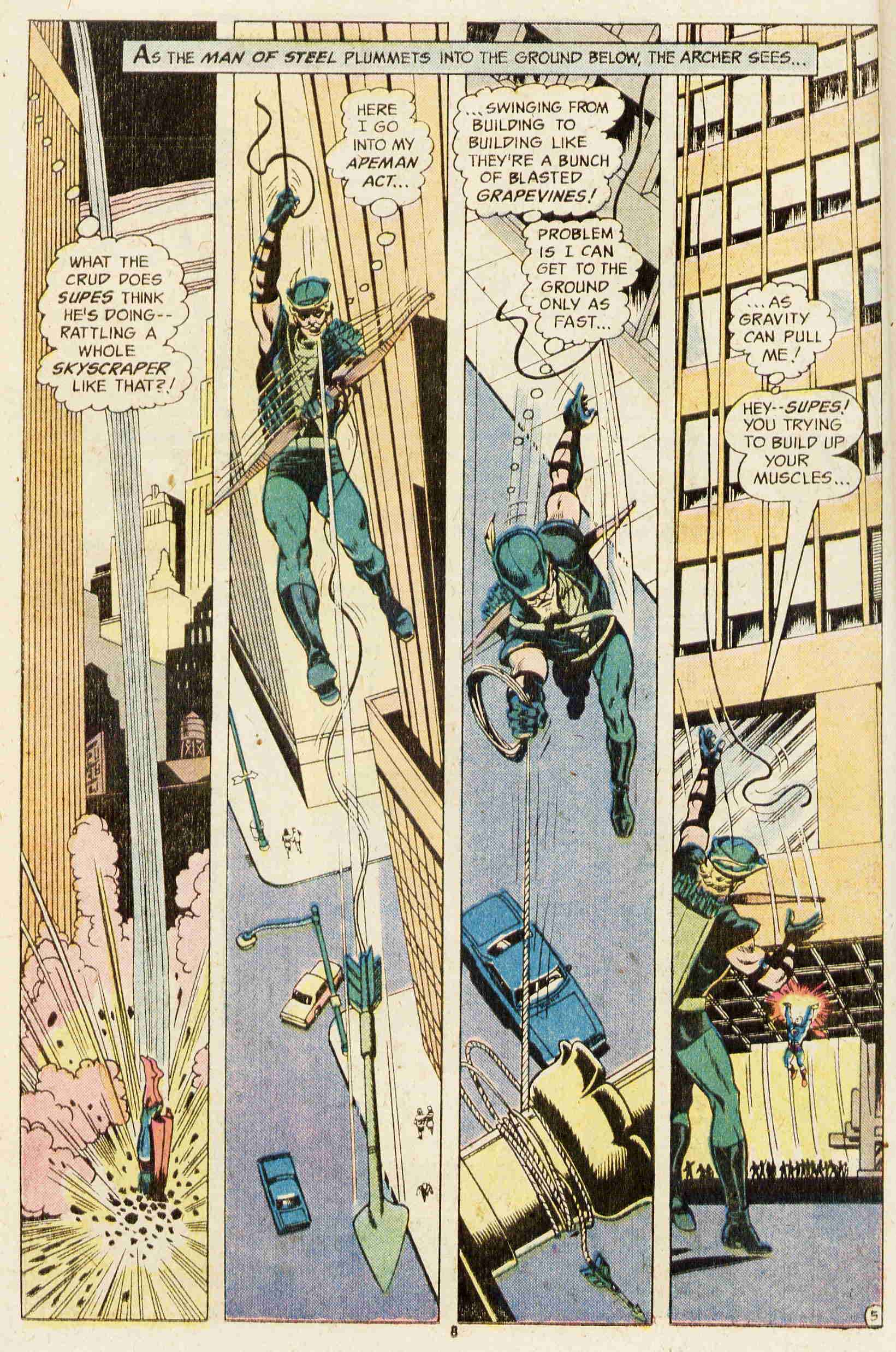 Action Comics (1938) 437 Page 6